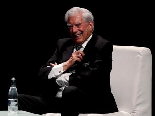 El placer de joder a Vargas Llosa