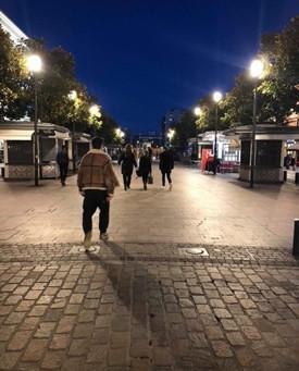 Night's Street