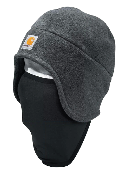 Carhartt 2 in 1 Fleece Hat