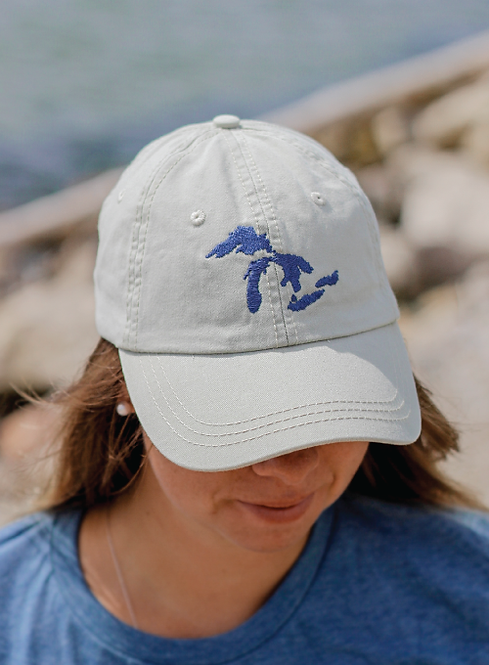 Great Lakes Cap