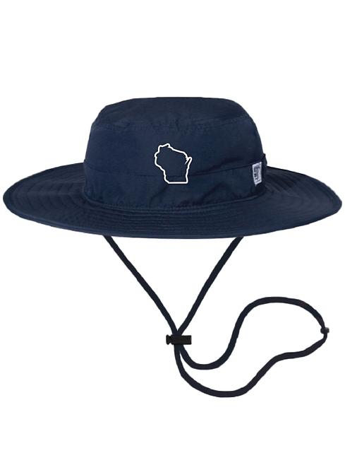 Milwaukee Booney Hat