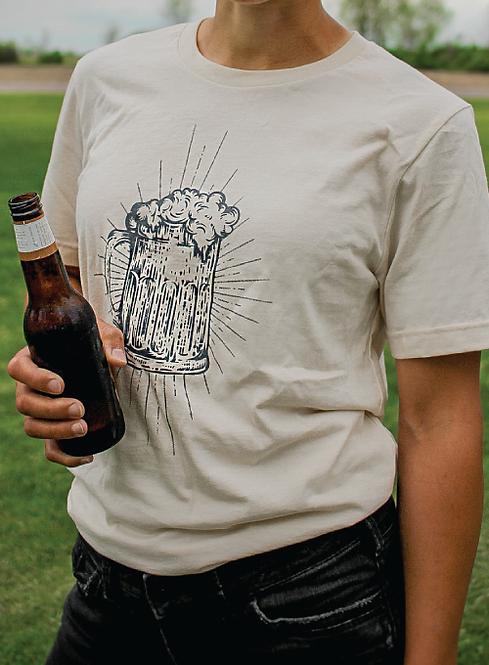 Beer Mug Tee