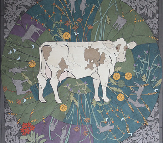 COW CELEBRATION