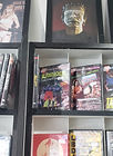 Glen Coburn's Bloodsuckers spotted in a video store in Paris France.