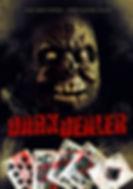 Glen Coburn's Whacked Movies signs creature classic, Dark Dealer.