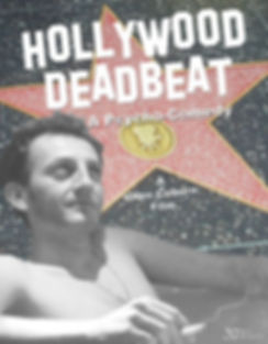 Glen Coburn's film, Hollywood Deadbeat premiered at the Berlin Film Festival in 1995.