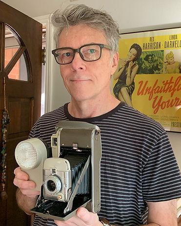 Ghost Guru, Glen Coburn captures ghostly images on his Polaroid Land Camera.jpg