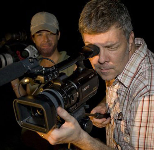 Filmmaker Glen Coburn is a shooter on a country music video, The Kenny Rogers, sound is out of the realm of Glen's favorites, Talking Heads, Tom Petty, Pink Floyd, R.E.M., U2, Depeche Mode, The Cars, INXS, Blondie, The Rolling Stones, and, Led Zeppelin, But, shooting video with his Sony is fun anyway.