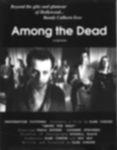 Glen Coburn's Among the Dead is not a spatter film.