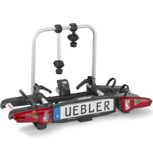 מנשא לאופניים חשמליים Uebler i21
