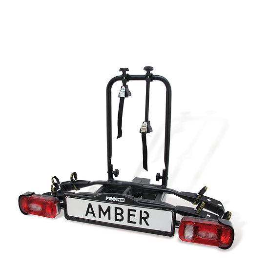 pro user amber 2