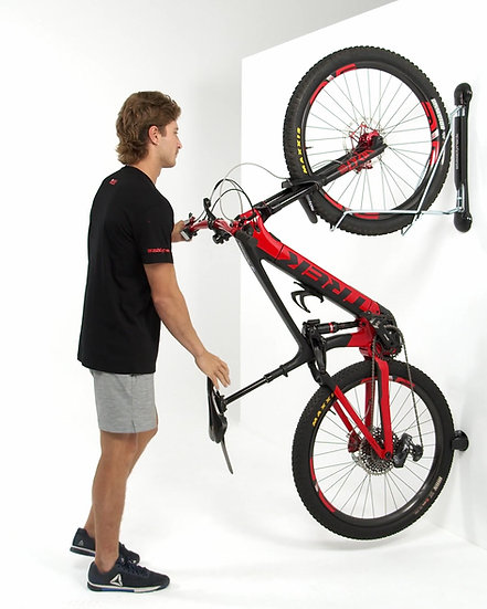 מתלה אופניים Steadyrack שטח