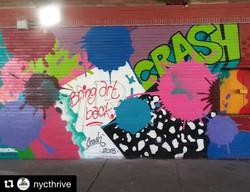 Alexander Ave., The Bronx, 2018