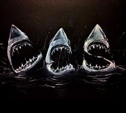 CES - Shark Attack