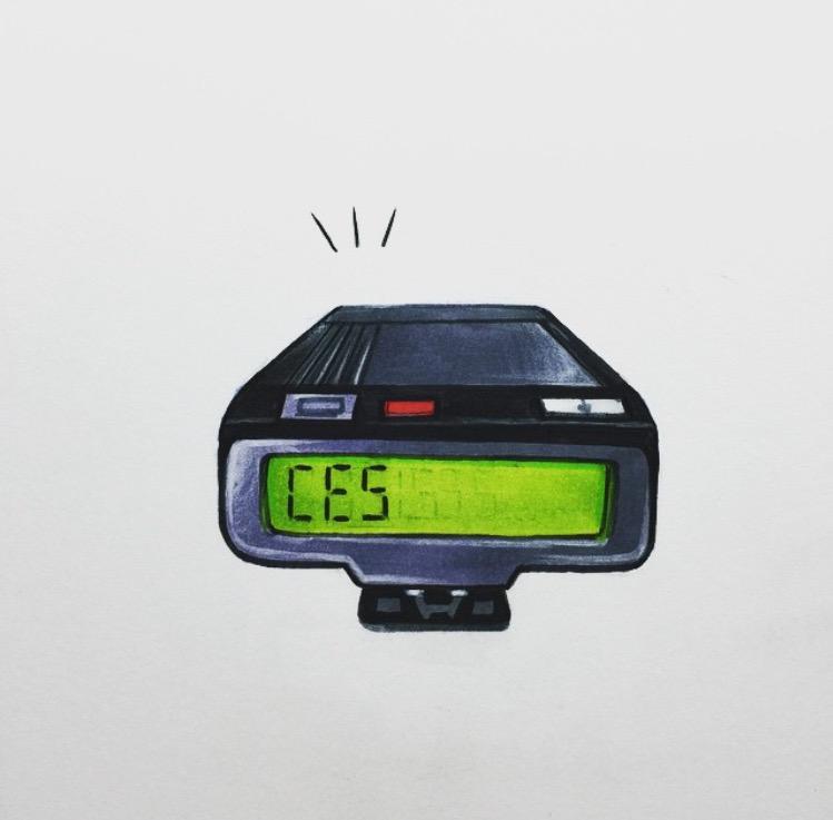 CES - Beeper