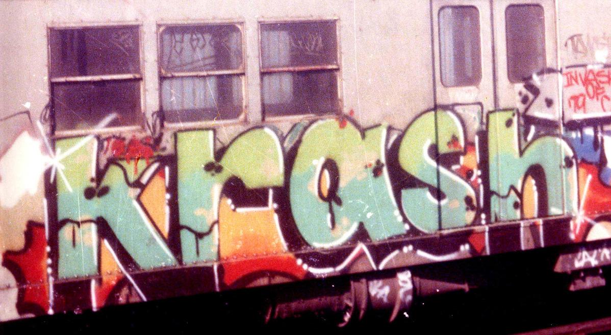Krash Kel