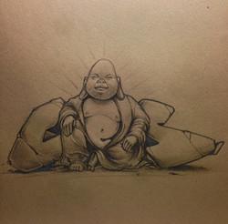 CES - Buddha