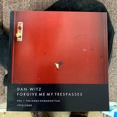 "Dan Witz ""Forgive Me My Trespasses"""