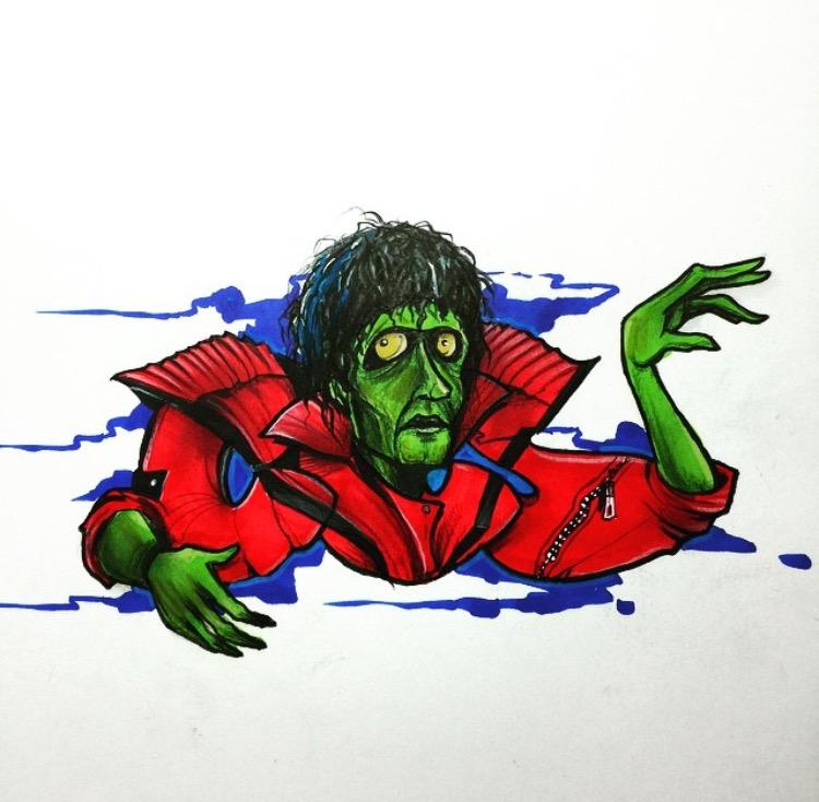 CES - Thriller