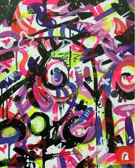 Steph Burr - Some Kind of Mood