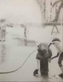 SADE - Hydrant King