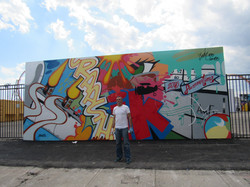 Coney Island, 2015
