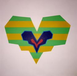 Heart C