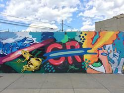Wellingcourt Project, NY, 2017