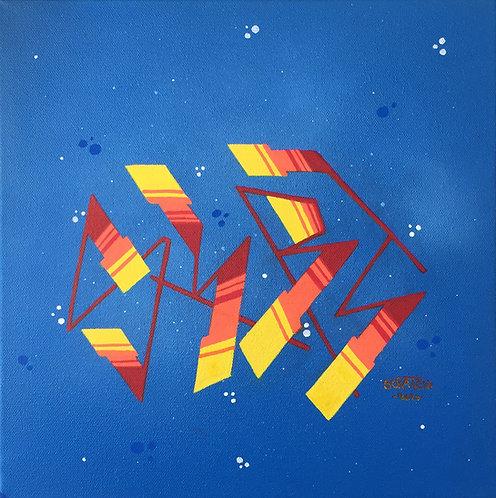 SKRT - Blue Sky
