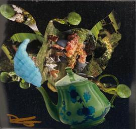 Denise Cummings - Henn-A-Tea