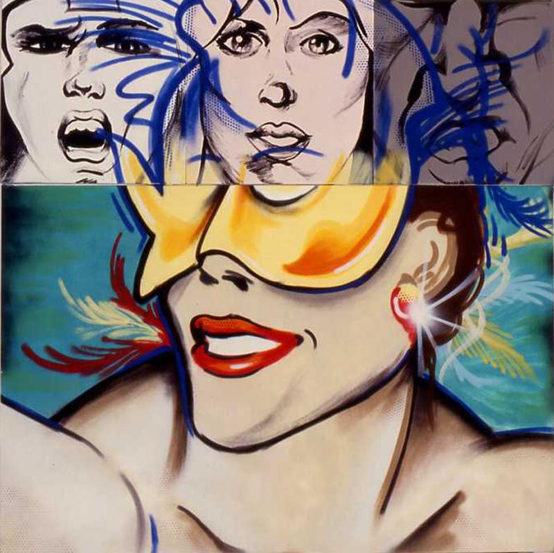 Agonia, 1988