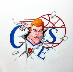 CES - Clippers