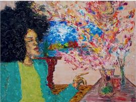 Jadie Meprivert - Dream on Love