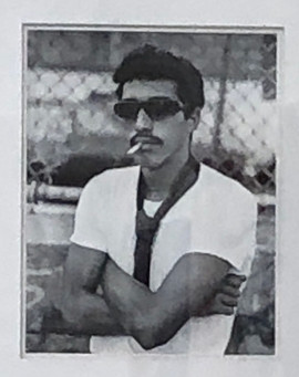Ricky Flores - Carlos (fidelity)