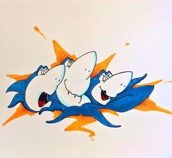 CES - Shark Weel