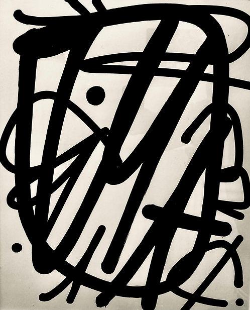 JM Rizzi - Untitled IX