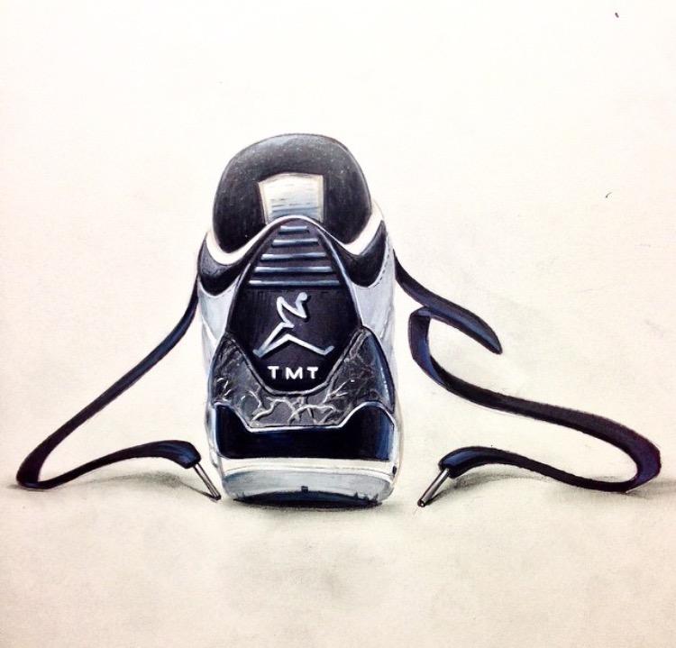 CES - Shoelaces