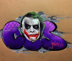 CES - Why So Serious