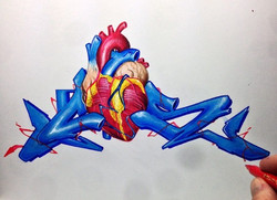 CES - Heartbeat
