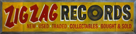 Zig Zag Records