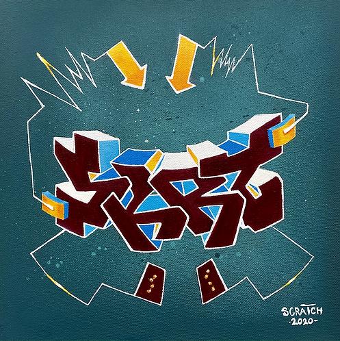 SKRT - Lightning Shock