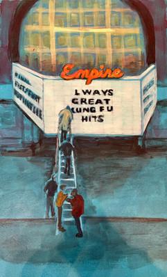 Empire Orange