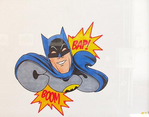 CES - Batman