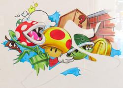 CES - Super Mario Brothers