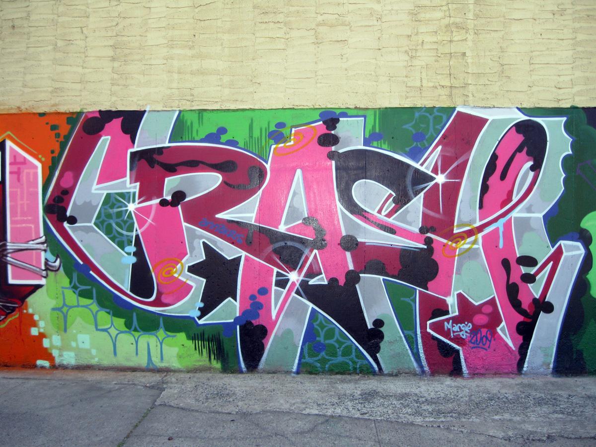 Bronx NY, 2009