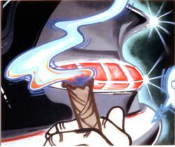 Art of the Steel, 1985