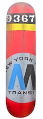 MTA Redbird