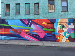 139th St., The Bronx, 2019