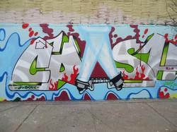 Bronx, NY, 2011