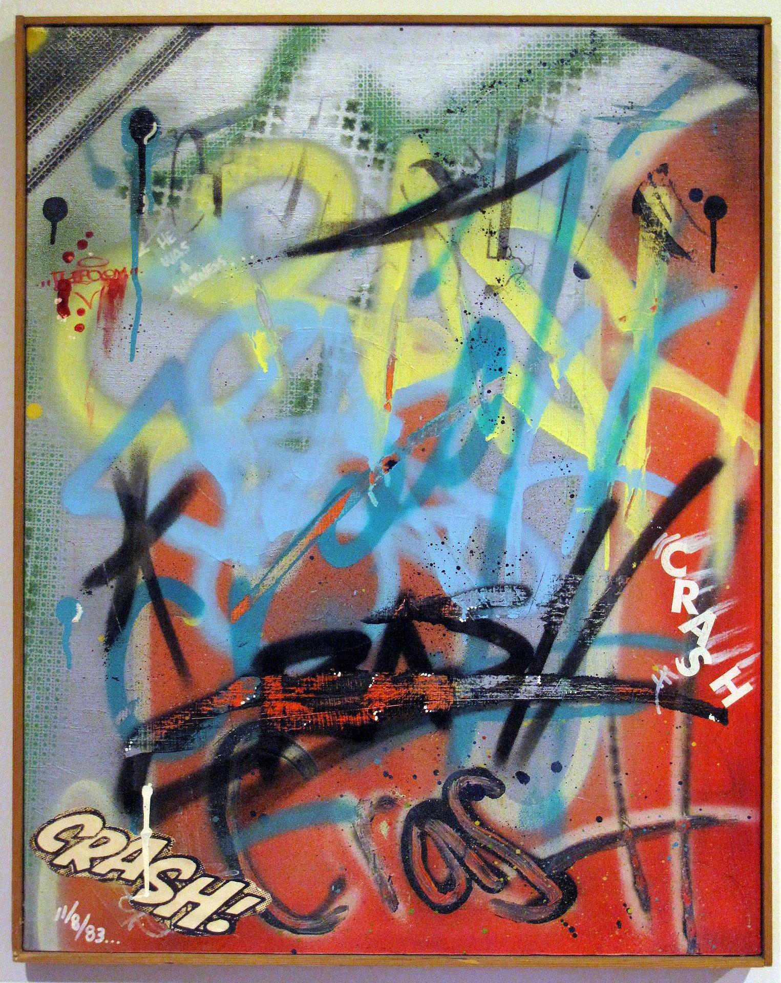 Tags, 1983